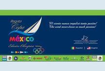 Regata Copa México / http://www.regatacopamexico.com/