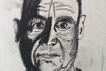 Portretten maken