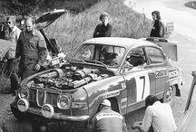 1970's Rally Cars