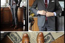 Fashion / Mens' fashion