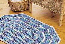 Crochet and knitting ideas