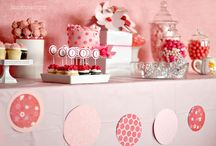 candy buffets / by Marcia Davis