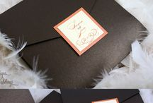 Bridal Fever: Invitations