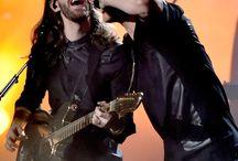 Imagine Dragons live / #imaginedragons #music #rock #live #concerts
