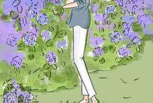 Heather Stillufsen / Rose Hill Designs