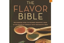 "THE FLAVOR BIBLE / Forbes: ""One of the 10 best cookbooks in the world of the past century.""  Cooking Light:  ""One of the 100 best cookbooks of the last 25 years.""  KCRW:  ""[One of 19] must-have food books [of all time].""  eCookbooks.com:  ""One of the most important cookbooks of the past 30 years.""  Amazon:  ""One of the best books of the past decade."""