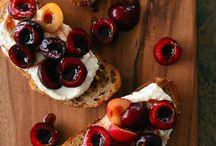 Recipes: Fruit / by wildgingersnap
