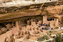 Mesa Verde National Park / Are you planning a trip to Mesa Verde National Park? Take Chimani with you! We develop 100% free mobile app travel guides for national parks and other outdoor destinations. No cell connection required! Download our apps for iOS and Android at http://www.chimani.com or in the App Store or on Google Play.