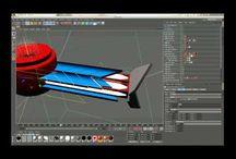 C4D - Animation