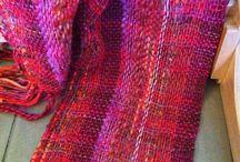 tejido telar