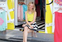 Mobile Boutiques / Fashion wherever you go? Love these and all of the Mobile Boutiques on BoutiquesDaily.com!