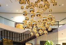 Hotel Inspiration / Ideas for a newly built hotel