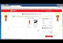 [Videos] How to use coupons? / Know how to use discount coupons at various online stores.