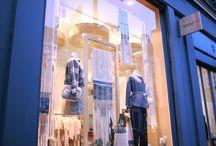 Display - Visual Merchandising