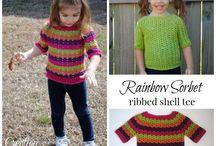 Crochet Kiddies