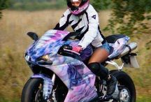 Moto Paolo