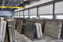 """Marble Systems: Chantilly, VA  / We're proud to announce the opening of our """"studio-style"""" showroom in Chantilly, VA. Located at 25383 Pleasant Valley Road, this new space features our collections of natural stone, ceramic tile, porcelain tile, glass tiles, metal tiles and more."""