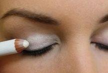 intentos posiblemente fails de maquillaje :c