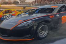 The Ultimate Raceway