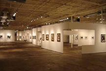 Galleries / Minimalist Pop Up Inspiration