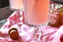 Cocktails mmmm :)