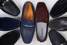 My Style: Shoes - Driving, Loafers, Boat Shoes, Slip-ons, Mocassins, Penny Loafers, Mules