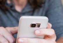 Super Thin Samsung S7 Phone Cases