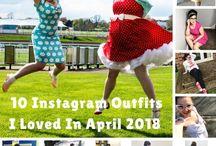 Retro & vintage outfit inspiration