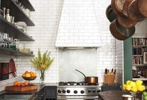 1500.Kitchen / by Shan White