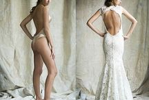 Fashion - Bridal / by Leslie Perricone