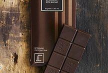 Chocolate has its Season
