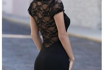 Sexy Dress I shall buy after I lose 45lbs / by Lorrie Johnson