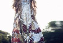 Vestidos // Dress