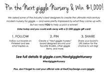 The NEXT giggle Nursery