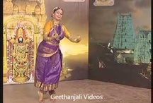 Kuchipudi Dance - Divine Offering to Lord Venkateswara