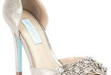 Shoes / by Barbara Bean