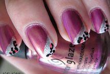 Nails / by Sierra Hoffee