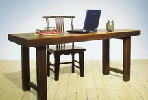 Workspaces / Inspiring home offices and studios / by Greentea Design