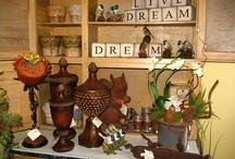 Giftware & Home Decor