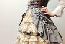 Inspiration: Clothing  / by Katelynn Bolte