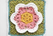 Granny squares / by Marlies Esman