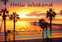 weekend fun