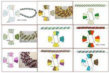 Schémas De Bijoux En Perles