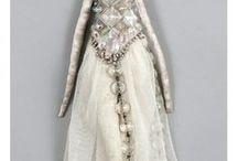 Alice Mary Lynch dolls