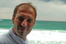 Omul care a dat o viaţă pentru o plajă.
