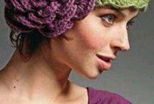 Crochet - TXANOAK
