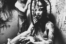 Marlyn Manson <3