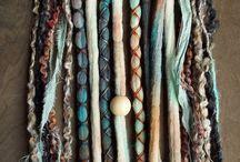 Extesiones de lana