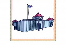 1812 Forts / Some cool places to visit during the bicentennial.