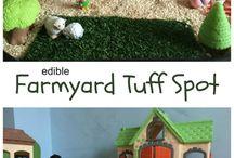 fun playtime ideas